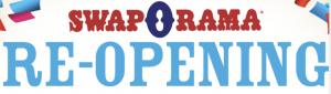 Swap Re-Opening Banner Image
